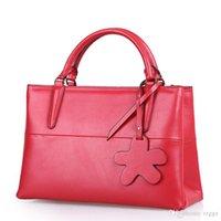 Wholesale Shoulder bags for women messenger bags handbags women famous brands fashion bolsa feminina genuine leather casual brand bag
