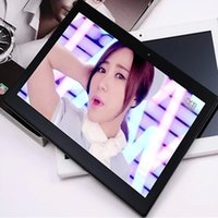 Wholesale 9 Inch IPS Screen GPS Navigation Unlimited WIFI Internet access dual card dual standby call Tablet PC Edition