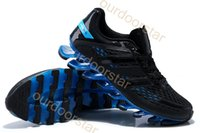 Wholesale Top Quality Brand Springblade Razor Running Shoes Many Colors Mens Sneakers Sports Shoes Athletic Shoes Non Slip SIZE