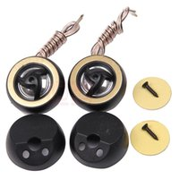 Wholesale In stock X Power Loud Tweeter Speaker Horn For Car Auto W