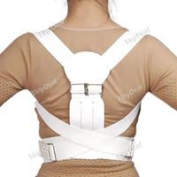 Wholesale Hunchback Back Correction Belt Preventive Medical Elastic Posture Corrector Belt Back Orthosis Brace Correction Supporter