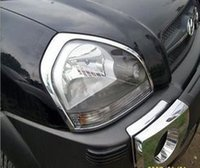 Wholesale for modern big lamp cover for tucson headlight box abs
