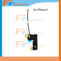 antenna assembly - Wifi Wireless Signal Antenna Flex Ribbon Cable Assembly Parts for iPhone iPhone5 th