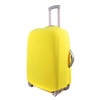 ashes to dust - Suitcase quot quot quot Cover Outdoor Travel Elastic Luggage Cover Prevent From Ash Dust Suitcase Protect Cover Easy To Wash Tool