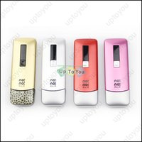 no no hair removal system - New No No Hair Removal NoNo Hair Professional Electric Epilator Women s Full body Colorful hair Removal System US UK EU Plug