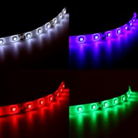 Wholesale Hot cm Waterproof Bright LED Light Bar For Four Six Multiaxial Quadcopter Discount