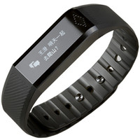 Wholesale Smart bracelet with Smart Alarm Clock monitoring Calorie consumption TSupport OS IOS6 Android4