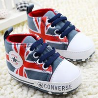 Wholesale children shose Lovely Mary Jane Infant Baby First Walker Shoes boys Toddler dress soft sole dandys