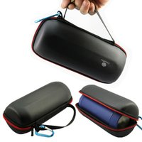 apple storage boxes - For JBL Pulse JBL Charge II JBL Flip Charge Plus Bluetooth Speaker Portable Travel Carry Case Bag Hard Cover Storage Box