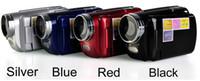 dv139 - Cheap DV139 MP inch Digital Video Camera x Zoom Flash Light Support Multi language DHL free ship YEYS
