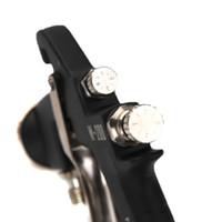 air fence - Valianto Siphon Feed Air Paint Spray Gun for Car and Furniture W S fence paint sprayers finish spray gun