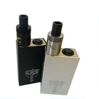ar contact - high quality box mod nemesis box mod with Adjustable Battery Contacts VS Explorer mod Ar Nemesis free DHL