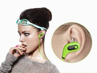 Cheap Bluedio S6 Headphone Best Sweatproof Sport Headphone