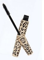 alpha security - Hot Alpha Love alpha genuine security velvet leopard Lengthening Mascara combination dense black fiber