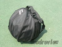 Wholesale Ball Carry BAG Basketball Football Soccer Volleyball Sports bags Black