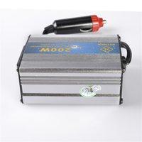 Cheap car adapter Best Car Power Inverter