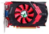 Wholesale original new MAXSUN R7 JUWUBA X2 MHz MHZ GB bit GDDR5 PCI E graphic card