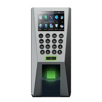 access advanced - KO F18 Advanced algorithm biometric fingerprint f18 access control system