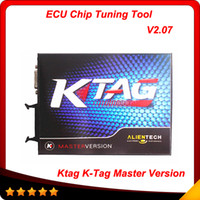car chip tuning tool - KTAG ECU Programming Tool K Tag Master ECU Chip Tuning ECU Prog Tool for KTAG K TAG ECU Programming Tool can test car and truck In stock