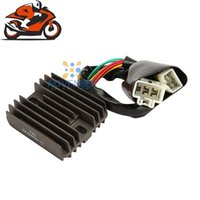Wholesale Voltage Regulator Rectifier Motorcycle Motorbike Rectifier for Honda CBR929 CBR RRY RR1 cc Fireblade order lt no track