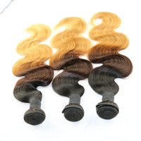 Cheap ombre virgin hair Best ombre hair weave
