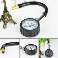 used tires - Good Use Car Vehicle Motorcycle Dial Tire Gauge Meter Tester Pressure Tyre Measurement Tool To save gas JL QP0040
