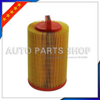 Wholesale New Car Air Filter C14114 For Mercedes Benz W203 C230 Kompressor Hamman AFBZ001 Retail