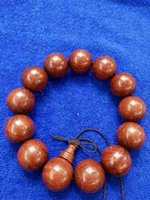 Wholesale Different styles of sandalwood prayer beads bracelet Protection of peace natural fashion Hand made made in china