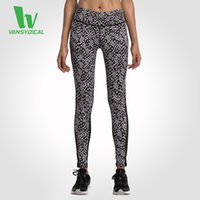 new design pants - Hot sale new design Women s Running Pants Compression Tights Leggings Sportswear Jogging Yoga Fitness Workout Quick Dry Trousers