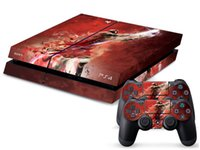 Cheap SONY PS4 CONSOLE CONTROLL Best SKIN