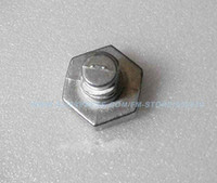 beyblade track - 100 Freeshipping Beyblade screw spin top metal base beyblade spare parts order lt no track