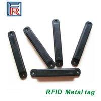alien rfid - 50pcs MHz long range alien h3 passive anti metal rfid tag UHF EPC Gen2 Class1 on metal