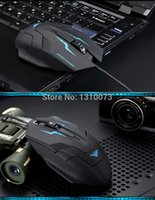 Wholesale New High quality mouse optical wired gaming mouse USB wired Professional gamer mice for laptops desktops mouse para jogos