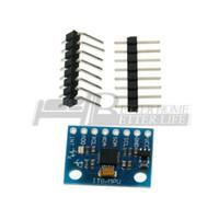 accelerometer ic - 1 MPU Module Axis Gyroscope Accelerometer Module for Arduino MPU YKS