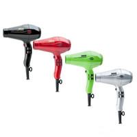 Wholesale Parlux pro Professional Hair Dryer High Power W Ceramic Ionic Hair Blower Salon Styling Tools US EU AU UK Plug V V