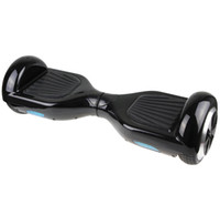 Wholesale Free DHL shipping Smart Max load kg adults kids mini wheel self balancing W motor electric skateboard mah electric scooter