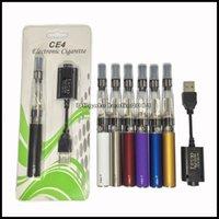 Cheap E-cigarette Kits Best Ego CE4
