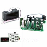 Wholesale for A Motor Speed Control PWM Controller Governor With Digital Display amp Switch