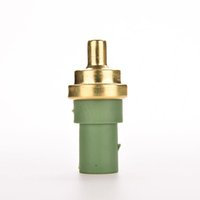 audi rotor - Green Auto Car Engine Coolant Temperature Sensor Water Temp Switch A TS477 For VW Passat Golf Audi