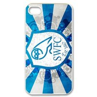 For Apple iPhone sheffield - New hot sale Sheffield Wednesday Football Club The Owls custom fashion for iPhone S G S Galaxy S4 S5 Note back cover case