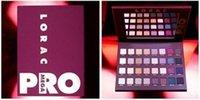 Wholesale 2015 Professional LORAC Eye Shadow Palette Color Eyeshadow Kit Cosmetics Makeup Eyes Shadow Lorac PRO