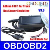 best car ads - Best Price Adblue In V3 With NOX Sensor AD Blue Emulator OBD2 Scanner Diagnostic Tool For Multi Brand Cars In Stock