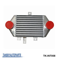 Wholesale Tansky Intercooler FOR TOYOTA MR2 SW20 core size mm OD mm With No Logo TK INT008