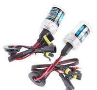 Wholesale ONE pair single lamp HID bulbs V HID Xenon Bulbs H1 H3 H7 H11 H8 H9 H27 D2R D2S HB1 HB3 HB4 HB5 H4 H16