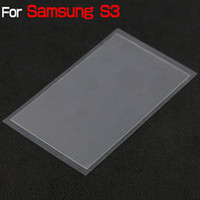 note 2 lcd screen - High Quality um Mitsubishi OCA Optical Clear Adhesive Sticker For Galaxy S5 S4 S3 Mini Note Note Glass LCD Digitizer Touch Screen