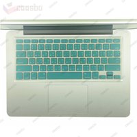 apple thailand - US layout design Thailand Thai Silicone Laptop Keyboard shell Cover Protective film Protetor For Apple Macbook Mac quot quot quot inch iMac G6