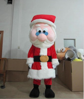 anime adult pictures - Santa Claus CostumeThe Seven Dwarfs Father Christmas Mascot Adult Size Carnival Party Cartoon Mascot Costume Real picture