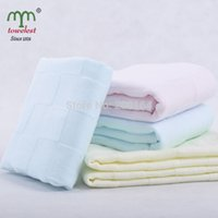 bathroom washer - toallas new pc set cotton hand towel plaid face washer towels bathroom breathable MMY brand towel size cm