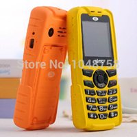 No Smartphone Single Core <128MB Low Price China Mini Smallest Rugged Cell Phone Military Shockproof Outdoor Phone Free Shipping A8N A9N