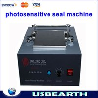 automatic exposure - Hot selling Cornucopia B1510 reviews photosensitive seal machine once produced large automatic exposure